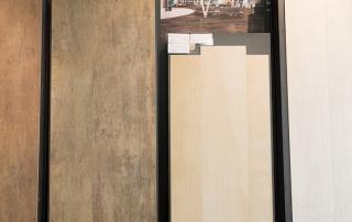 Keramik Bodenplatten mit Holzoptik | © H+M Wohnkeramik