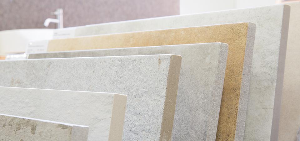 Terassenplatten aus Keramik | © H+M Wohnkeramik